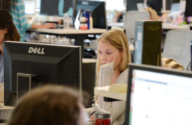 The 11 best summer internships - CBS News