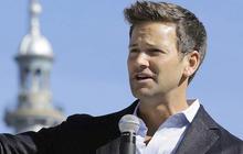 Illinois Rep. Aaron Schock faces scrutiny for lavish spending