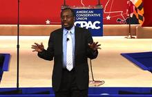 "Ben Carson: Liberals ""don't know what to call"" black conservatives"