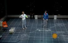 """Alex Sharp on challenges of his """"Curious Incident"""" character"""