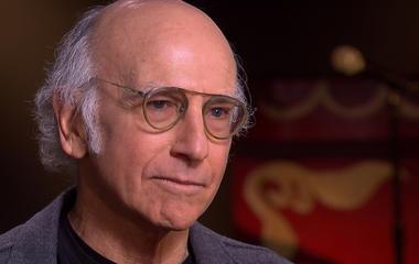 Outtake: Larry David's wealth