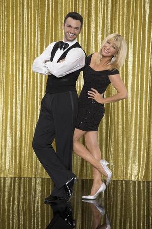 """Dancing with the Stars"" season 20"