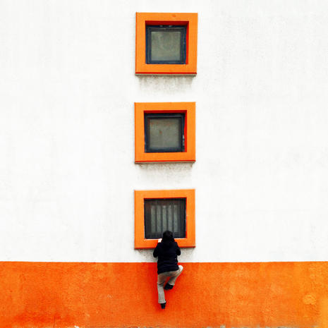 Stunning color from Istanbul's rising Instagram star