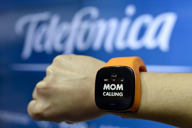 Smartwatches reign at Mobile World Congress 2015