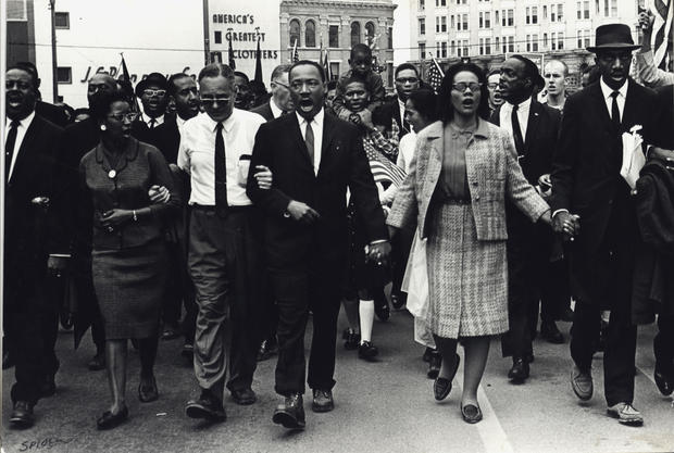 "Selma's ""Bloody Sunday"": A look back"