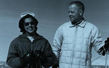 The Pfister family: Aspen legends