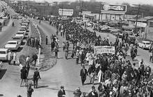 Ahead of Selma anniversary, how have voting rights changed?