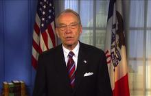 GOP: Pass anti-trafficking legislation
