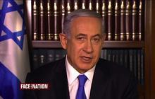 "Netanyahu: Iran deal ""a matter of survival"" for Israel"