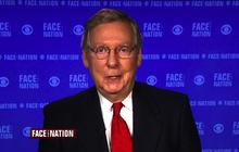 Mitch McConnell previews 2015 debt ceiling negotiations