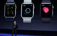 8 things you need to know about the Apple Watch