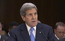 Kerry confronts GOP senators over letter to Iran on nuclear deal