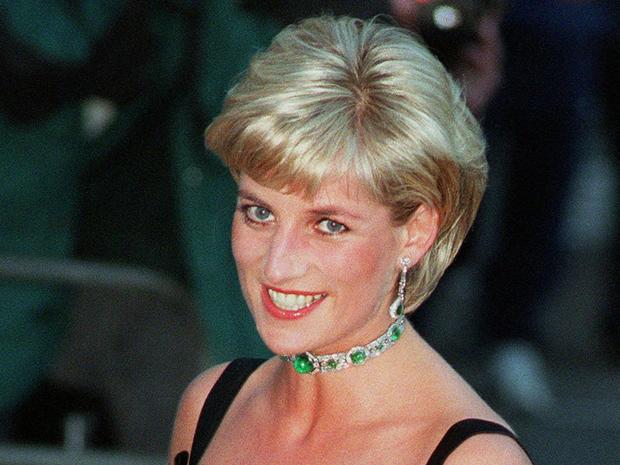 The Peoples Princess Princess Diana A Photo Album Pictures
