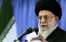 Iran's supreme leader slams letter from GOP senators