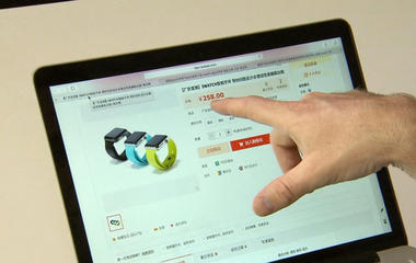 Apple Watch sparks knockoff frenzy in China