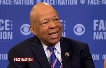 Cummings on Secret Service scandals: More people need to go