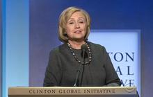 Will foreign donations to Clinton Foundation plague Hillary?