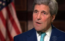 Secretary of State John Kerry to resume nuclear talks with Iran