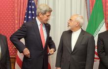 "U.S. tries to keep ""roller coaster"" Iran nuclear talks on track as deadline looms"