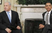 Netanyahu backtracks on two-state solution