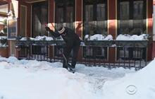 As winter fades out, economy is left wincing