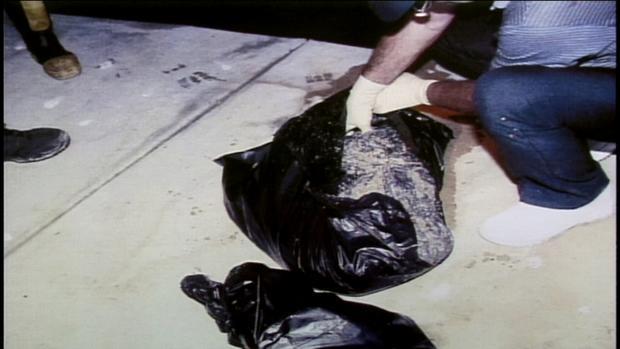 Morris Black's remains found in Galveston Bay