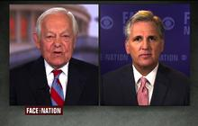McCarthy: Hillary Clinton should come clean with Benghazi emails