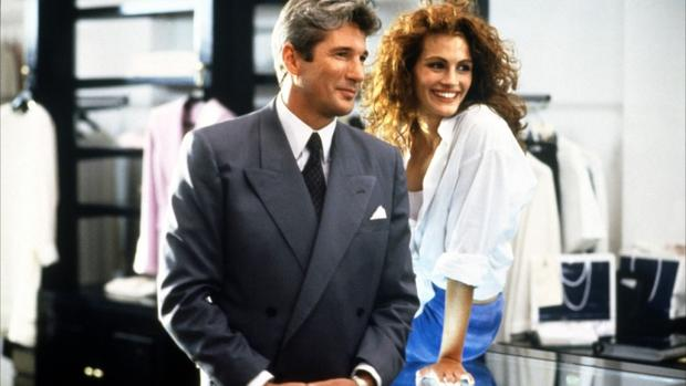 """Pretty Woman"" 25th anniversary: Where are they now?"