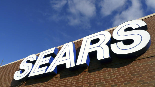 Sears stock is skyrocketing on news of a new Amazon partnership