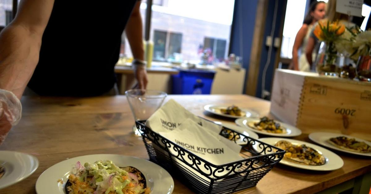 Food incubator Union Kitchen helps D.C. chefs kickstart cooking ...