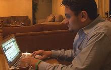 Wael Ghonim and Egypt's New Age Revolution