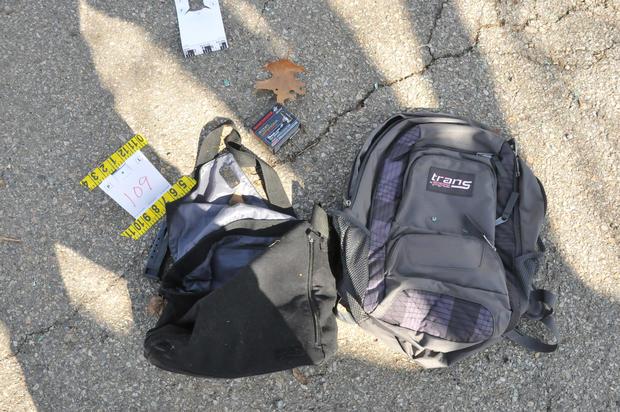 Boston Marathon bombing trial evidence
