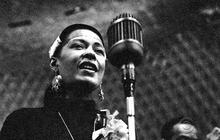 Musician carries on Billie Holiday's legacy