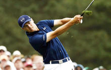 Victory for Jordan Spieth as he dominates the 2015 Masters Tournament