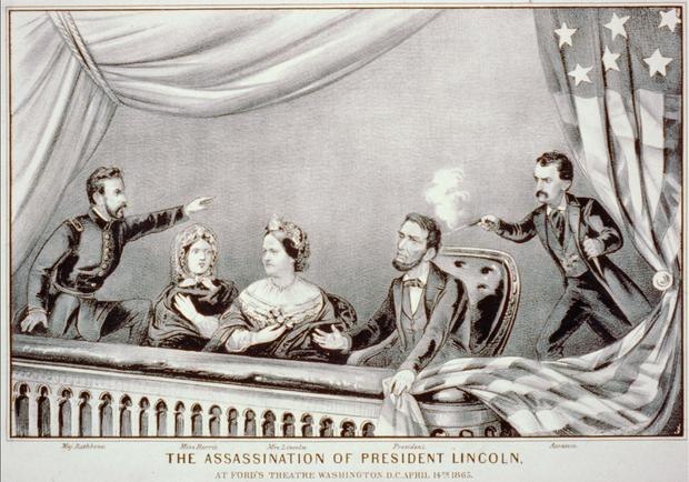 the assassination of president abraham lincoln Student objectives will be to conduct research, gather information and write a newspaper article which will culminate into a class assignment of publishing a class.