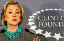 Foreign donations to Clinton Foundation limited, not eliminated, in new policy