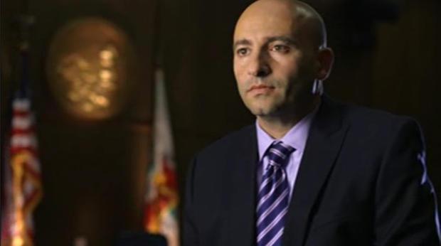 Prosecutor Ebrahim Baytieh