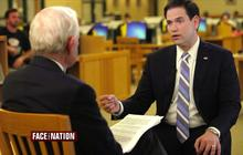 Marco Rubio: War with Iran is an option