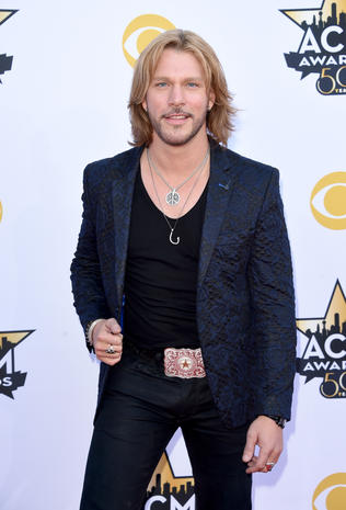 ACM Awards 2015 red carpet