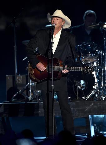 ACM Awards 2015 highlights
