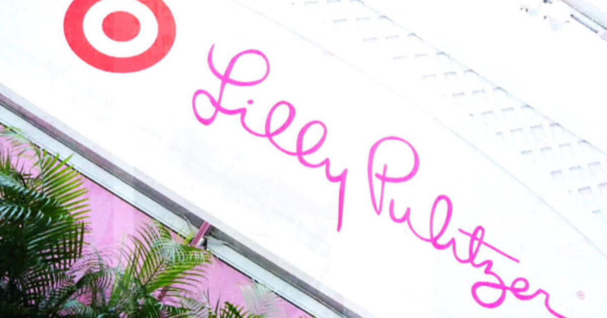 976225927c Lilly Pulitzer for Target causes trouble for website - CBS News