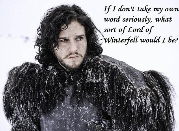 Wisdom of Thrones