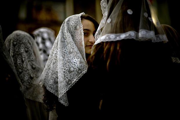 Armenian Diaspora Project