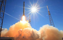 SpaceX: Entrepreneur's race to space