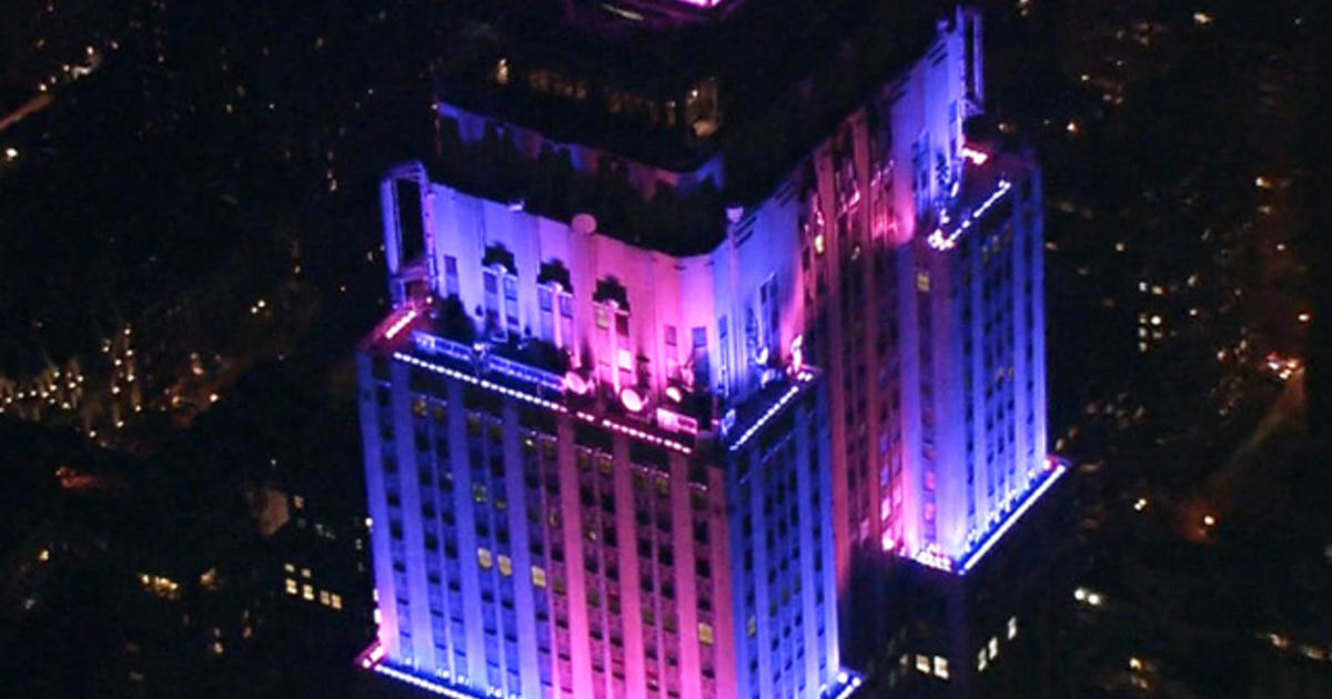 How LED lights are changing architecture