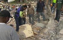 Nepal earthquake puts American first-responders on alert