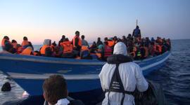 Death in the Mediterranean