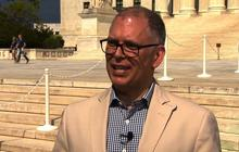Same-sex marriage arguments on tap at Supreme Court