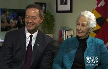 "Martin O'Malley's mother on joining her son's possible 2016 campaign: ""No way"""