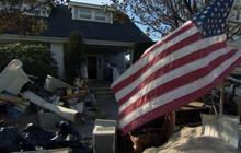 Devastation and determination in Belle Harbor